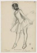 Illustration de la page Don Quichotte. Acte 2. Comment peut-on penser du bien provenant de Wikipedia