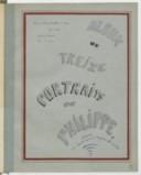 Illustration de la page Étienne Bouchardy (1797-1849?) provenant de Wikipedia