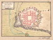 Illustration de la page Mont-Dauphin (Hautes-Alpes) provenant de Wikipedia