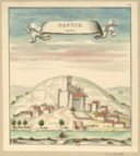 Partus // 1460 : [dessin] / [Louis Boudan]
