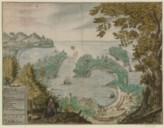 Puerto de Acapulco en el reino de la nueva España en el mar del sur : [dessin] / J. Boot ingenero