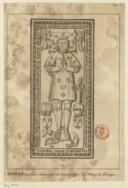 Illustration de la page Olivier de Clisson (14..-1504) provenant de Wikipedia