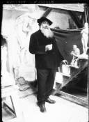 Illustration de la page Jean Baffier (1851-1920) provenant de Wikipedia