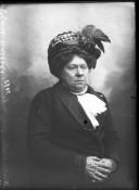 Illustration de la page Suffragettes provenant de Wikipedia