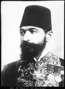 Image from Gallica about Ahmed Izzet Pasha (1864-1937)