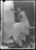 Illustration de la page Gaby Deslys (1881-1920) provenant de Wikipedia