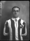 Image from Gallica about Sportifs