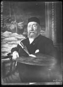 Illustration de la page Hendrik Willem Mesdag (1831-1915) provenant de Wikipedia