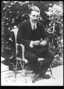 Illustration de la page Kermit Roosevelt (1889-1943) provenant de Wikipedia