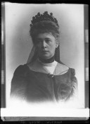 Image from Gallica about Bertha von Suttner (1843-1914)