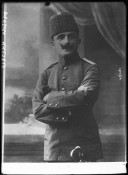 Image from Gallica about Enver Paşa (1881-1922)