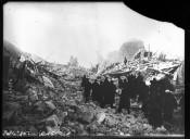 Image from Gallica about Villes disparues, en ruine, etc. -- Italie