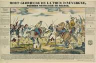 Illustration de la page Théophile Malo Corret de La Tour d'Auvergne (1743-1800) provenant de Wikipedia