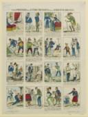 Bildung aus Gallica über Guerre du Schleswig-Holstein (1864)