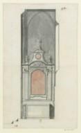 Bildung aus Gallica über Paris (France) -- Église Saint-Germain-l'Auxerrois