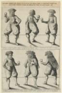 Sauvages amenez en France pour estre instruits dans la Religion Catholique, qui furent baptisez a Paris en l'eglise de St. Paul le XVII juillet 1613  1613