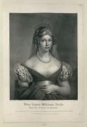 Image from Gallica about Louise de Mecklembourg Strelitz (reine de Prusse, 1776-1810)