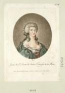 Illustration de la page Jeanne de Valois-Saint-Rémy La Motte (comtesse de, 1756-1791) provenant de Wikipedia