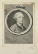 Illustration de la page Joseph Guillaume Fages-Chaulnes (baron de, 17..-1... ) provenant de Wikipedia
