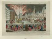 Illustration de la page Declaration of Independence : 1776 provenant de Wikipedia