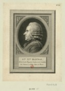 Image from Gallica about Louis Legrand (1723-1807)