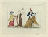 Illustration de la page Voeux monastiques, Suppression des (France. - 1790) provenant de Wikipedia