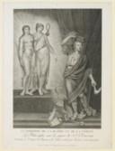 Illustration de la page Madame Pezard (graveur, 17..-18..?) provenant de Wikipedia