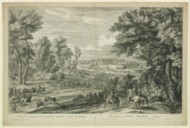 Image from Gallica about Adam Frans Van der Meulen (1632-1690)