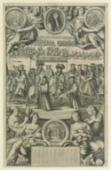 Image from Gallica about Guillaume de Lamoignon (1617-1677)