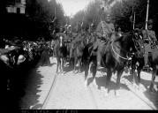 Illustration de la page 1914-1918 (Guerre mondiale) provenant de Wikipedia