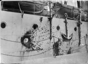 Illustration de la page Bataille du Jutland (1916) provenant de Wikipedia