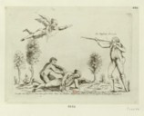 Image from Gallica about Clergé
