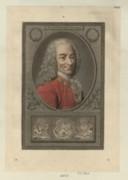 Bildung aus Gallica über Voltaire (1694-1778)