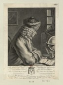 Image from Gallica about Voltaire (1694-1778)