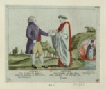 Image from Gallica about Christophe de Beaumont (1703-1781)