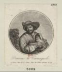 Illustration de la page Citoyenne Coeur (marchande d'estampes, 17..-1... ) provenant de Wikipedia