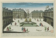 Image from Gallica about Jules Hardouin- Mansart (1646-1708)