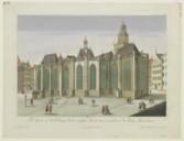 Illustration de la page Zutphen (Pays-Bas) -- Sint-Walburgskerk provenant de Wikipedia
