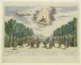 Illustration de la page Lodovico Ottavio Burnacini (1636-1707) provenant de Wikipedia