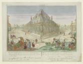Image from Gallica about Bodrum (Turquie) -- Mausolée