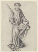 Illustration de la page Étienne (saint, ....-0037?) provenant de Wikipedia