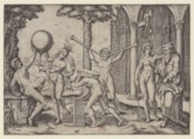 Image from Gallica about Baccio Bandinelli (1493-1560)