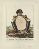 Illustration de la page Napoléon Ier (empereur des Français ; 1769-1821) -- Captivité -- Sainte-Hélène provenant de Wikipedia