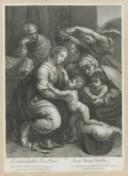 Bildung aus Gallica über Jakob Frey (1681-1752)