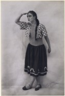 Bildung aus Gallica über Vera Petrova (19..-19..)