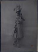 Bildung aus Gallica über Ninette de Valois (1898-2001)