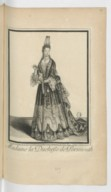 Illustration de la page Louise de Kéroualle (1649-1734) provenant de Wikipedia