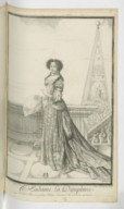 Image from Gallica about Marie-Anne de Bavière (dauphine de France, 1660-1690)