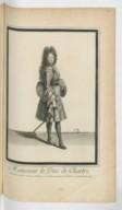 Illustration de la page Philippe d'Orléans (régent de France, 1674-1723) provenant de Wikipedia
