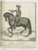Illustration de la page Louis XIV (roi de France, 1638-1715) provenant de Wikipedia